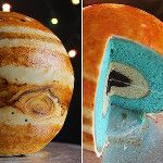 Júpiter, el planeta gaseoso más delicioso que nunca