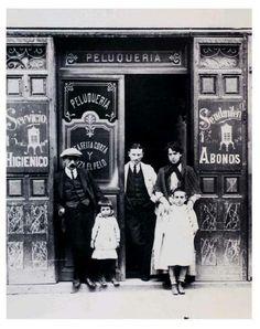 circa 1900 buenos aires - servicio higiénico