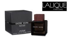 Lalique Encre Noire Profumo Uomo 100 ml l'originale ad un prezzo in esclusiva solo su Sconto Point. Offerta a tempo limitato. SPEDIZIONE GRATUITA.