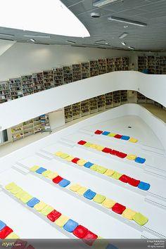 Parventa Library