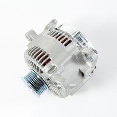 Alternator, 136 Amp; 99-06 Grand Cherokee/Liberty