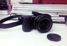 SONY Nex – 5t (objektiv 16-50 mm F.,5-5.6)