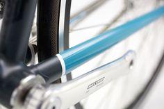 CMYK Track - Donhou Bicycles