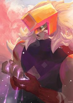 Jasper - SU