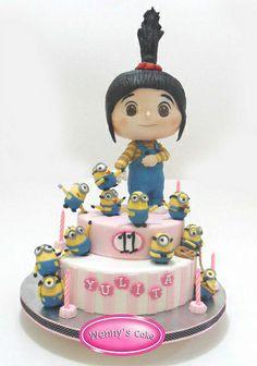 Wenny's cake (5)