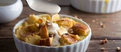 PIRCH Chef, Susan, shares her Orange and Cream Bread Pudding Recipe which was inspired by her childhood love for Orange Dreamsicles and her favorite dish of all time - Bread Pudding.