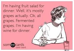 ok-this was legit.  I was looking for a fruit salad recipe for thanksgiving-this may work...
