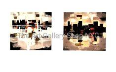 Architectural landscape called river city by #unknown #unknownartist . #art #homedecor #wallart #theartgalleryshopnyc #landscape #contemporaryart #instaart #hotelart #modernart #artgallery #interiordesign #rivercity #chicago #artshare #mixedmedia #architectural #office #painting