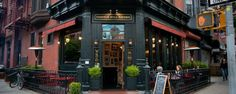 Thistle Hill Tavern 441 Seventh Avenue Brooklyn, NY 11215 T: (347) 599-1262