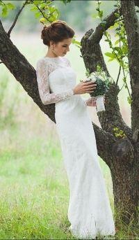 Свадебное платье \