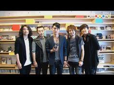 Broken Valentine Interview for Billboard Korea [Eng Sub]