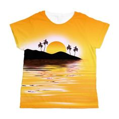 1000 images about tropical t shirts on pinterest for Hawaiian design t shirts