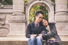 Fall Engagement / Wedding Photography / Toronto Photographer / www.wilsonhophotography.com Wedding Photography Toronto, Toronto Photographers, Fall Engagement, Engagements, Jackson, Engagement, Jackson Family