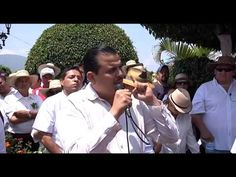 Homenaje en Yurécuaro a Enrique Hernández