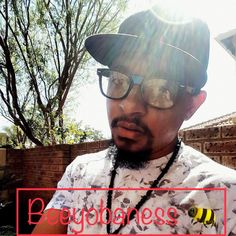 Damage Control By Billy Simon Arends – The Home Of Billy Simon Arends aka Beeyobaness