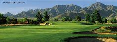 Talking Stick Golf Club - Gendron Golf