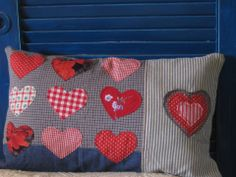 lo Pillow Talk, Little Things, Doilies, Embellishments, Patches, Cotton Fabric, Cushions, Textiles, Throw Pillows