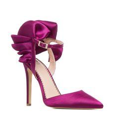 Alycia - ShoeDazzle #ShoeDazzlePromo