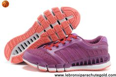 2013 Adidas Climacool Daroga Two 11 LEA Purple Red