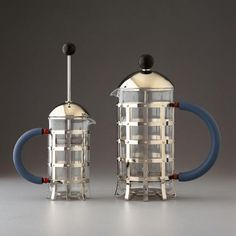 Micheal Graves  ALESSI, french press