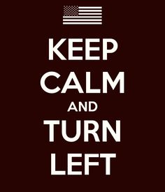 "#nascar #RFRDriven. ""Keep calm and turn Left""."
