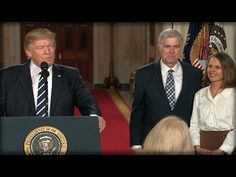 DEFECTOR! TOP DEM JUST ROCKED PARTY WITH ANNOUNCEMENT ABOUT TRUMP SCOTUS PICK - YouTube