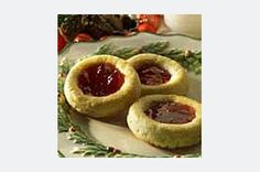 Kolachky Cookies recipe