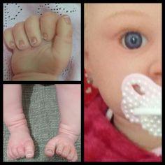 Bebê Hemely