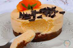 Cocina – Recetas y Consejos Mini Cakes, Cupcake Cakes, Cupcakes, Delicious Desserts, Dessert Recipes, Pastel Cakes, Biscuits, Small Desserts, My Dessert