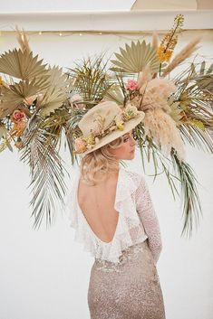adies and Gents, we have an absolute treat for your eyes on this beautiful sunny Friday afternoon. A shoot that is full of so much gorgeous wedding inspiration… Wedding Hats, Wedding Shoot, Boho Wedding, Bridal Lace, Bridal Gowns, Got Married, Getting Married, Sailing Outfit, Lace Body