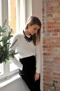 LOOK OF THE DAY – Christmas Version | Make Life Easier