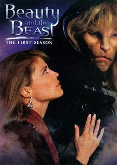 Beauty and the Beast - TV series starring Ron Perlman and Linda Hamilton