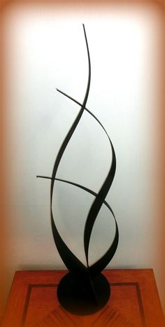 metal sculptures of flames - Google Search