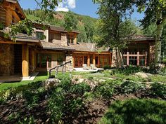 Castle Creek Valley Ranch – $18,500,000 | 243 Delfern Drive, Los Angeles, United States, 90077