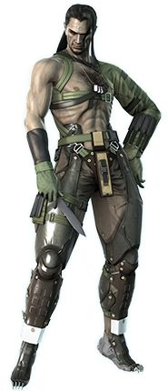 Vamp - The Metal Gear Wiki - Metal Gear Solid Rising, Metal Gear Solid Peace Walker, Metal Gear Solid 4, and more