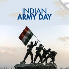 Saluting the invincible bravery, determination & dedication of our Army on this Indian Army Day. NIMCJ - Freedom of Expression salutes the courage & sacrifices of our soldiers to protect the nation. Salute Indian Army, Indian Flag Images, Indian Freedom Fighters, Indian Army Quotes, Army Drawing, August Images, Indian Army Wallpapers, India Country, Army Day