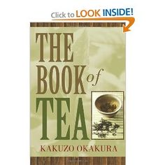 The Book of Tea --- http://www.pinterest.com.tocool.in/8d