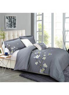 housse de couette asiatique deco pinterest housse de couette d co chinoise et d co asiatique. Black Bedroom Furniture Sets. Home Design Ideas