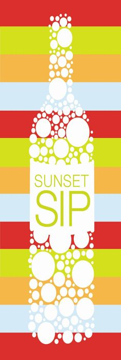 Reminder: Sunset Sip hosted by our own Jim Fox is Sept. 20 from 6:30-9:30 pm at the Museum of Latin American Art in Long Beach... more info here