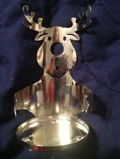 "Bath & Body Works 1.3 oz. Mini Candle Sleeve ~ Reindeer by Bath & Body Works. $3.90. Measures 1 1/2""h X 2 1/4""w"
