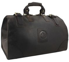 5820b3f477 Crazy Horse Genuine Leather Travel bag - N8 Bag Travel Tote