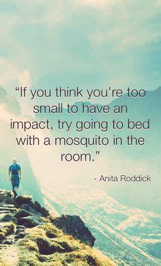 Quote Anita Roddick