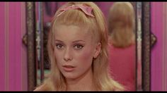 FILM FRIDAYS: THE UMBRELLAS OF CHERBOURG 1964