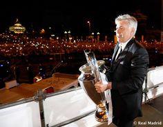..._Carlo Ancelotti. La Décima