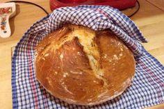 Desať receptov s kváskom - Žena SME Home Baking, How To Make Bread, Bread Making, Bbq, Food And Drink, Pizza, Menu, Cooking, Recipes