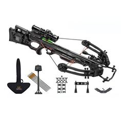 TenPoint Crossbow Technologies Venom Xtra Package ACUdraw – American Back Road Designs