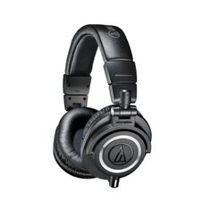 Audio-Technica ATH-M50x - Auriculares para DJ, color negro Audio-Technica http://www.amazon.es/dp/B00HVLUR86/ref=cm_sw_r_pi_dp_FGQjwb0MD8RV8