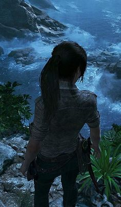 lara croft new shadow of the tomb raider game 2018 images Tomb Raider Video Game, Tomb Raider 2018, New Shadow, Fire Image, Tomb Raider Lara Croft, Mobile Legend Wallpaper, Rise Of The Tomb, Video Games Girls, Cute Cartoon Wallpapers