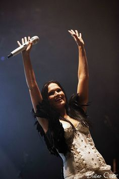 "Tarja Turunen live at ""SYLAK Open Air"", France, 07/08/2016 #tarja #tarjaturunen #sylakopenair #sylak PH: Didier Coste https://web.facebook.com/didier.coste.10"