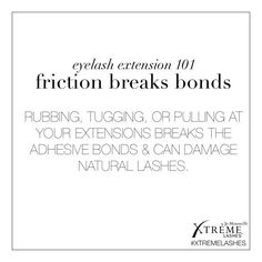 Everything You Need to Know About Eyelash Extensions by Xtreme Lashes
